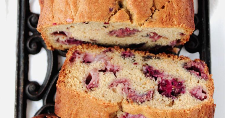 Morning Berry Bread